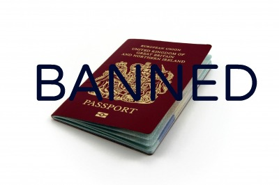 Image result for travel ban