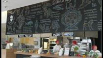 Vapiano Restaurants — A review