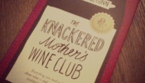 Wine Relief and the Knackered Mother's Wine Club