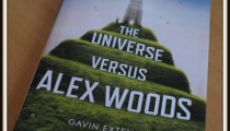 The Universe versus Alex Woods — March 2013