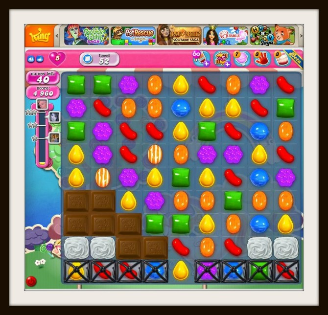 Ranty Friday — Candy Crush