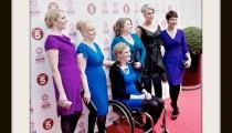 Tesco Mum of the Year Award
