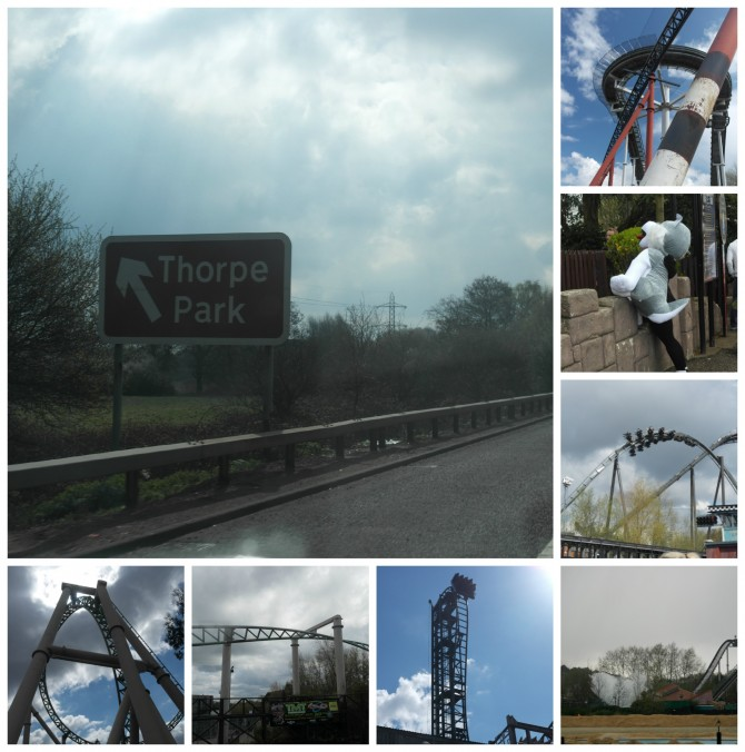 Thorpe Park — A review