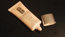 Clinique's new moisture surge CC cream