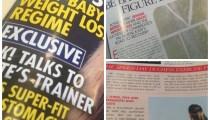 Ranty Friday — OK magazine and Kate Middleton