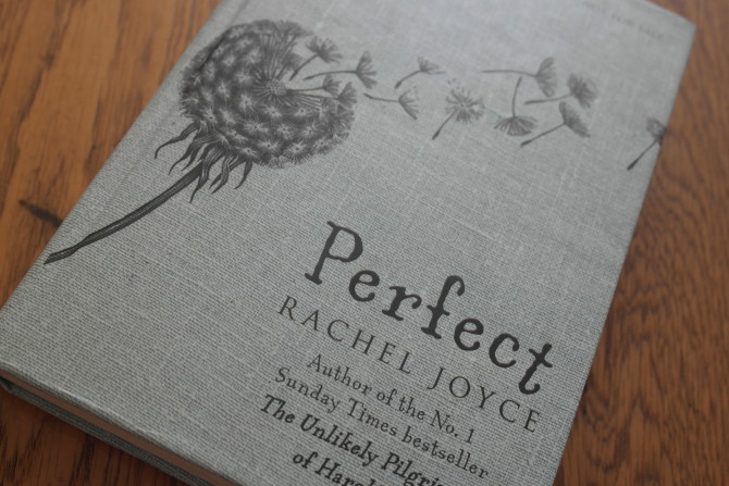 Perfect — July