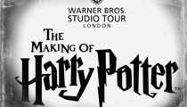 Film making workshops at Warner Bros studio tour London