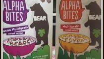 Alphabites multigrain and cocoa multigrain cereal — a review