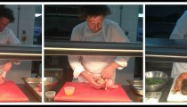 Lean on Turkey and Marco Pierre White