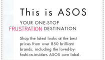 Ranty Friday — ASOS