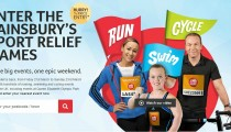 Announcing Sport Relief and Team Honk 2014