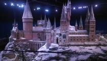 Hogwarts At Christmas — A review