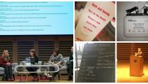 The Mumsnet Blogfest Debrief Post
