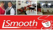 Ismooth Cafe