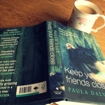 Keep Your Friends Close — A review