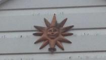 Karma and sunshine