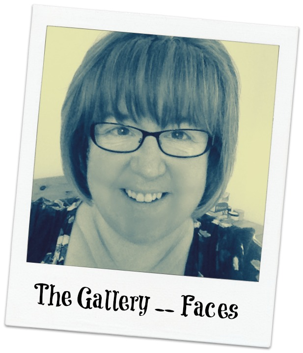 The Gallery — Faces — Part II