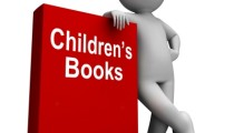Remembering childhood favourite reads