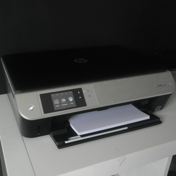 Back to School with the HP Envy Printer