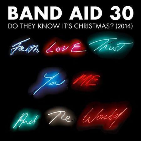 Ranty Friday — Band Aid 30