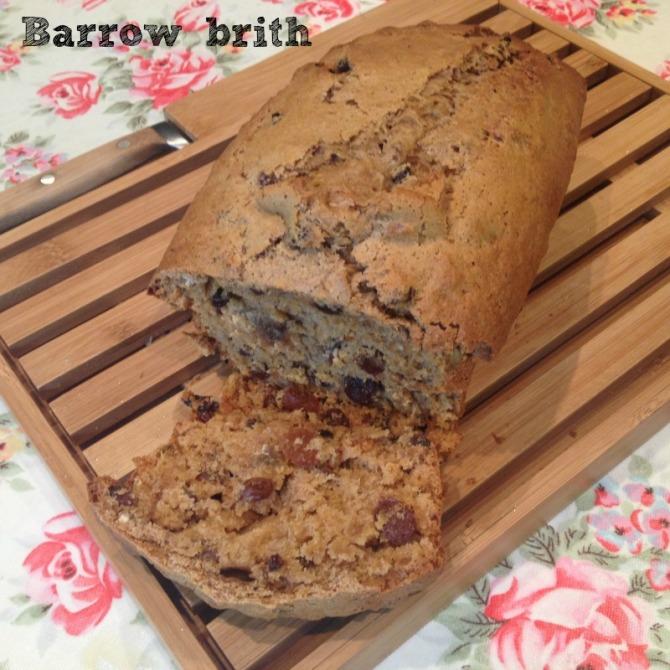 Barrow Brith