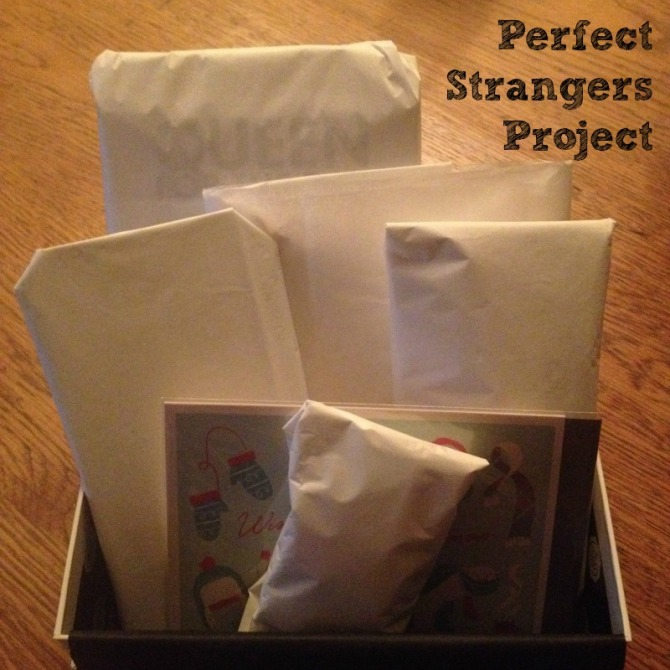 Update on the perfect stranger swap