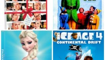 Cyber Monday and free DVDs from Top Cashback