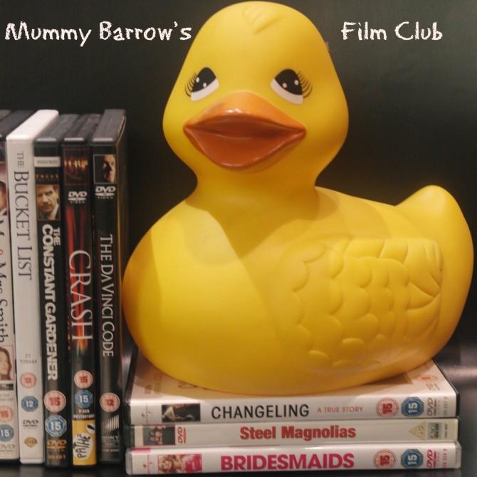 Mummy Barrow Film Club