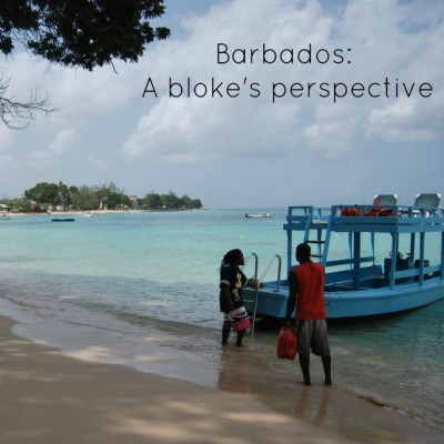 Barbados-taking it slow in the sun (a bloke's perspective)