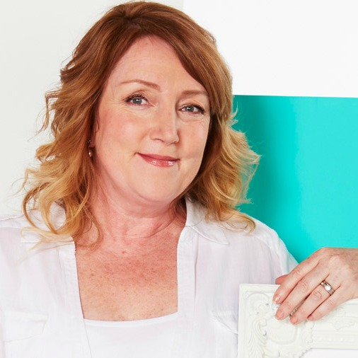 Inspiring Tesco Mum of the Year — Julie Cridland