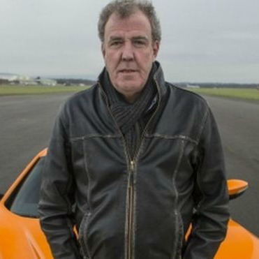 Ranty Friday  — Jeremy Clarkson