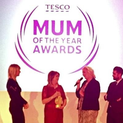 Tesco's Mum of the Year Awards