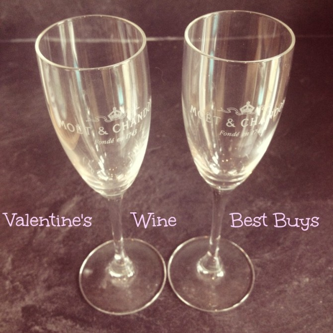 Valentine Wine Guide