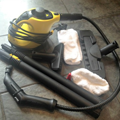Karcher SC1 A review