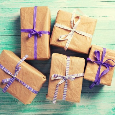 Finding gifts with Find A Present UK