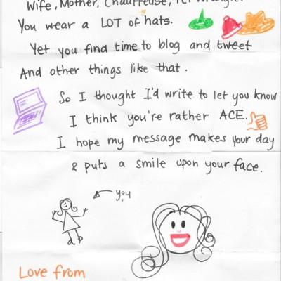 Lovely Post
