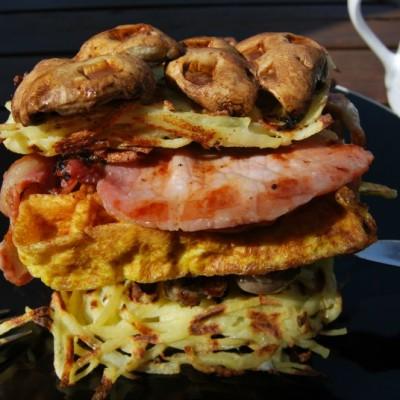 #WaffleFridays