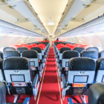 Virgin seat surcharge